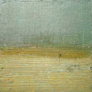 Original Charlie Bayer Abstract Painting